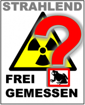 Logo Froschgraben freigemessen - Schwieberdingen und Horrheim